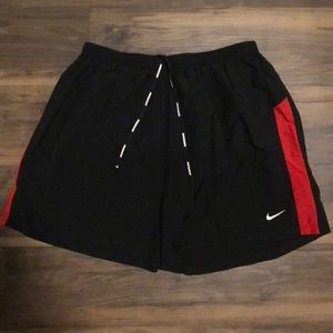 Men's athletic shorts. NWOT